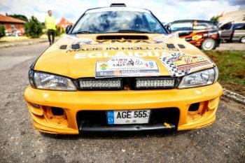 Startuoja istorinis Gravel Fest Rally 2019: lenktynės išskirtiniuose greičio ruožuose. gazas.lt