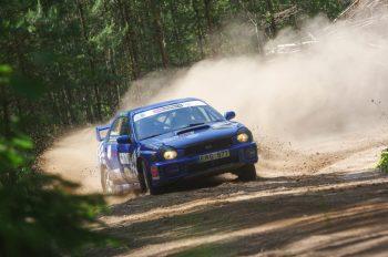 """""""Gravel Fest Rally – Lazdijai 2021"""" į Dzūkiją grįžta ūgtelėjęs: dvi lygos ir skirtingi greičio ruožai"""