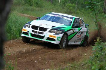 Gravel Fest Rally 2020 LRT sporto naujienose. Reportažas.