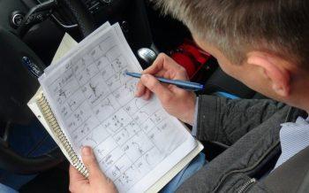 """Gravel Fest Rally 2019: pirmą kartą Lietuvos mini ralio čempionato dalyviai """"nulips"""" nuo asfalto. Delfi.lt"""