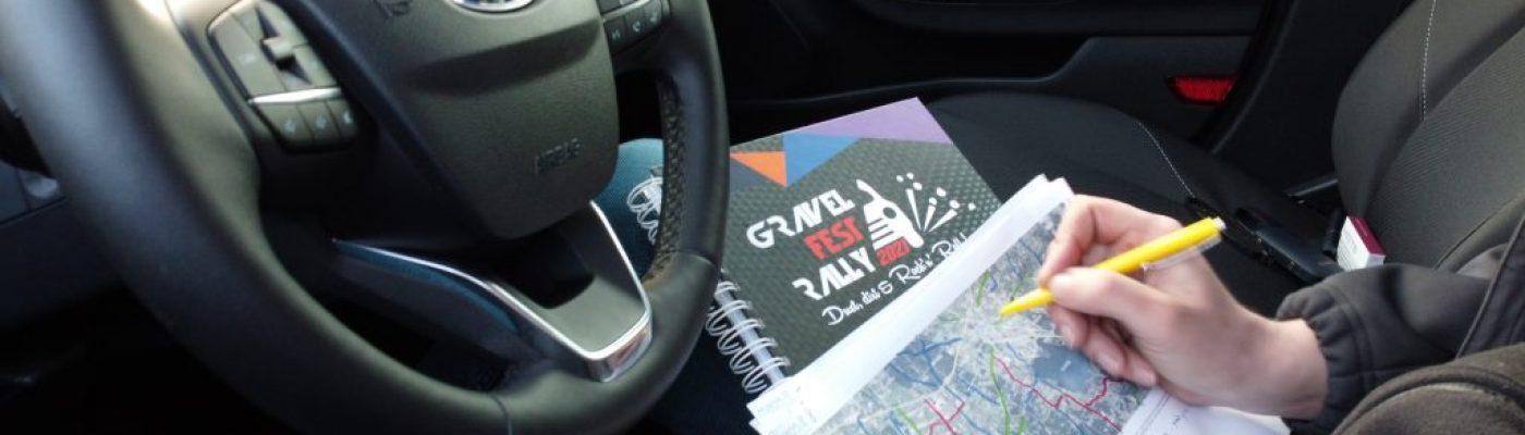 """""""Gravel Fest Rally – Lazdijai"""": kokie greičio ruožai paruošti ekipažams ir žiūrovams?"""